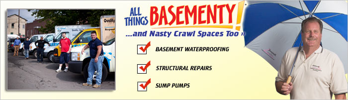 About Quality 1st Basement Systems in Cliffwood, NJ