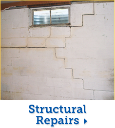 Structral Repairs
